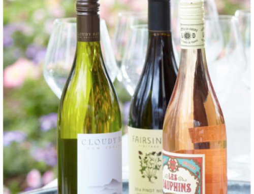 Fairsing Vineyard and Traditional Home Magazine